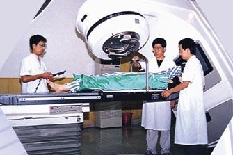 X刀疗系统