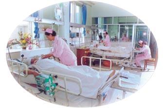 ICU监护系统